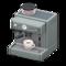 Espresso Maker (Silver) NH Icon.png