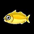 Gold Horse Mackerel PC Icon.png