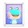 Lily's Photo (White) NH Icon.png
