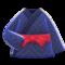 Sea Hanten Shirt (Dark Blue) NH Icon.png