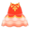Ballet Outfit (Red) NH Icon.png