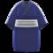 Casual Kimono (Dark Blue) NH Icon.png