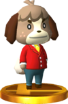 Digby SSB4 Trophy (3DS).png