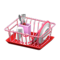 Dish-Drying Rack (Red) NH Icon.png