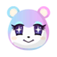 Judy PC Villager Icon.png