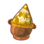 Yellow New Year's Hat PC Icon.png