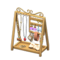 Accessories Stand (Brown) NH Icon.png