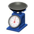 Analog Kitchen Scale (Blue) NH Icon.png