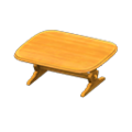 Antique Table (Natural) NH Icon.png
