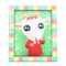 Chevre's Photo (Pastel) NH Icon.png
