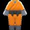 Ninja Costume (Orange) NH Icon.png