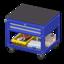 Tool Cart (Blue)