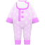Baby Romper (Baby Purple) NH Icon.png