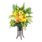 Flower Stand (Yellow) NH Icon.png