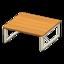 Ironwood Table (Oak)