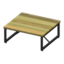 Ironwood Table