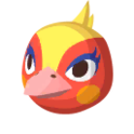 Phoebe PC Villager Icon.png