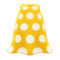 Simple-Dots Dress (Yellow) NH Icon.png