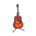 Acoustic Guitar (Cherry) NH Icon.png