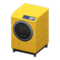 Deluxe Washer (Yellow) NH Icon.png