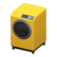 Deluxe Washer (Yellow)