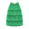 Flapper Dress (Green) NH Icon.png