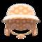 Veiled Gardening Hat (Orange) NH Icon.png
