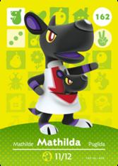162 Mathilda amiibo card NA.png