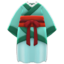Ancient Sashed Robe (Green) NH Icon.png