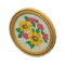 Mom's Embroidery (Flowers) NH Icon.png