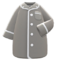 Pajama Dress (Gray) NH Icon.png