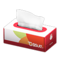 Tissue Box (Red) NH Icon.png