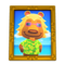 Bud's Photo (Gold) NH Icon.png