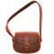 Pleather Shoulder Bag (Brown) NH Icon.png