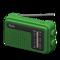 Portable Radio (Green) NH Icon.png