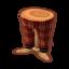 Red Tartan Pants PC Icon.png