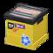 Record Box (Yellow - Various) NH Icon.png