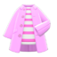 Top Coat (Pink) NH Icon.png