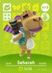 013 Saharah amiibo card NA.png