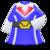 Noble Zap Suit (Blue) NH Icon.png