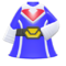 Noble Zap Suit (Blue) NH Icon.png