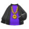 Old-School Jacket (Purple) NH Icon.png
