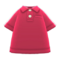 Polo Shirt (Red) NH Icon.png