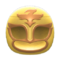 Wrestling Mask (Yellow) NH Icon.png