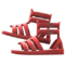 Gladiator Sandals (Red) NH Icon.png