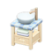 Plain Sink (White Wood & Tile) NH Icon.png