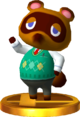 Tom Nook SSB4 Trophy (3DS).png