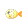 Yellow Eggler Fish PC Icon.png