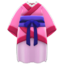 Ancient Sashed Robe (Pink) NH Icon.png