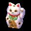 Lefty Lucky Cat NL Model.png